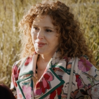 VIDEO: Bernadette Peters Returns to ZOEY'S EXTRAORDINARY PLAYLIST Photo