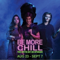 BWW Review: Bennett, Moroschak and Scott Shine in Street Theatre Company's BE MORE CH Photo