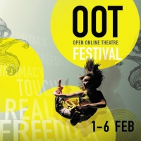 OPEN ONLINE THEATRE FESTIVAL Announces New Performance and Panel Discussions Photo
