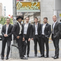 The Broadway Boys Are Coming to The Avenel Performing Arts Center