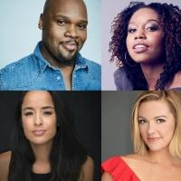 Meet the Judges of Next On Stage Season 3 Photo