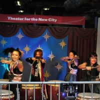 Theater for the New City to Present Fourth Installment of OPEN 'THO SHUT Photo
