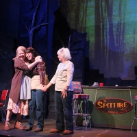 BWW Review: THE SPITFIRE GRILL at Arizona Broadway Theatre Photo