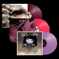 SEETHER To Release Three Classic Albums On Vinyl For The First Time On Nov. 13 Photo