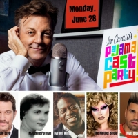 June 28th JIM CARUSO'S PAJAMA CAST PARTY Promises To Be One of the Most Interesting Y Photo