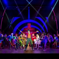 BWW Review: CHARLIE AND THE CHOCOLATE FACTORY at Orpheum Theatre Memphis Photo