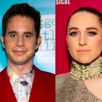 Ben Platt, Lena Hall, Barrett Wilbert Weed, and More Will Be Featured in #BroadwaySingsOriginals on Instagram