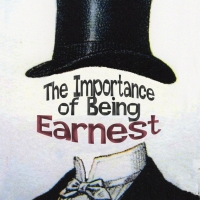 RISE Presents THE IMPORTANCE OF BEING EARNEST