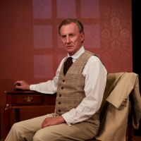 DR. GLAS At North Coast Repertory Theatre Now Streaming On Demand Photo