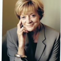 Dame Maggie Smith and Kathleen Turner Will Appear in Conversation With Gyles Brandret Photo