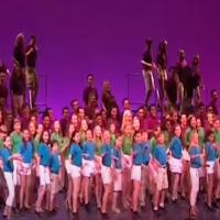 VIDEO: Paper Mill Playhouse Presents NEW VOICES 2013: SWING AWAKENING! Photo