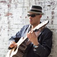 Raul Midon Will Perform at Alberta Bair Theater Next Month Photo