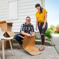 HGTV Announces New Series STAY OR SELL