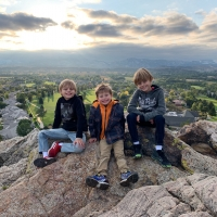 BWW Feature: Former Jersey Boy Jake Speck Charms Instagram Followers With Parenting S Photo