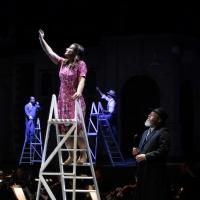 BWW Review: L'AMICO FRITZ, Opera Holland Park Photo