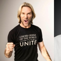 Oakland University's INSPIRE THE CHOIR to Feature Eric Whitacre and Stacey Gibbs Photo