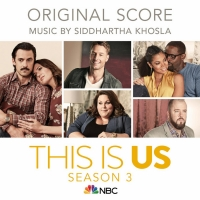 THIS IS US Original Score Soundtrack Available Today