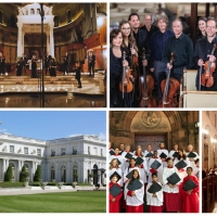Newport Classical Announces Two Holiday Programs Photo