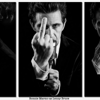 I'M NOT A COMEDIAN…I'M LENNY BRUCE Extended Through February At Royal George Cabare Photo