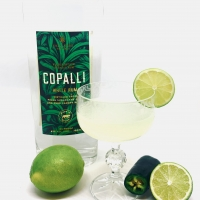 COPALLI RUM to Celebrate National Rum Day on 8/16-New Brand Ambassadors and Cocktail  Photo