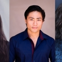 Dimo Kim Musical Theatre Factory Announces The Cast Of COMFORT WOMEN: A New Musical Photo