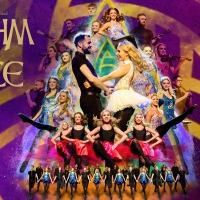 Starlight@Home To Present RHYTHM OF THE DANCE Photo
