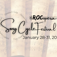 ROCopera's Virtual Season Continues With An Art Song Cycle Festival Photo