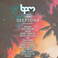 The BPM Festival Arrives to Miami Music Week 2020 Photo