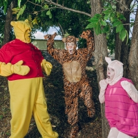 WINNIE THE POOH Comes To Theatre Arlington Photo