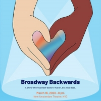BC/EFA's BROADWAY BACKWARDS Returns on March 16, 2020 At The New Amsterdam Theatre Photo