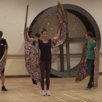 VIDEO: Go Inside Rehearsals For The Met's AKHNATEN Photo