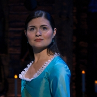 BWW Interview: Phillipa Soo Explains Why She Hopes HAMILTON Will Inspire Political Action Photo