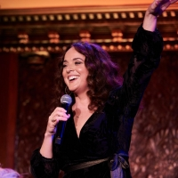 BWW Review: MELISSA ERRICO SINGS HER NEW YORK Is a Love Letter at 54 Below Photo