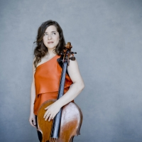 Chamber Music San Francisco Presents Beethoven's 250th Celebration With Star Cellist Alisa Weilerstein