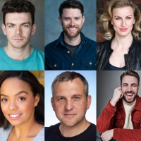Final Casting Announced For TOP HAT at The Mill At Sonning Photo