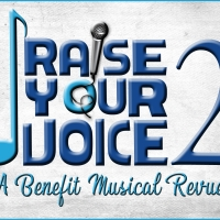 Rivertown Theaters Presents 'Raise Your Voice 2' A Musical Revue Photo