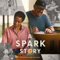 VIDEO: Pixar & Disney+ Share A SPARK STORY Documentary Trailer Photo