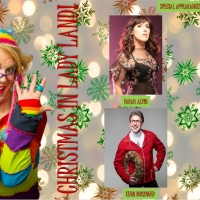 BWW Interview: Will Nolan, Leola, Farah Alvin, Sean Patrick Murtagh of CHRISTMAS IN LADY LAND! at The Green Room 42