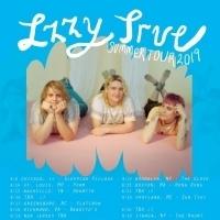 Izzy True Announces Summer Tour Dates