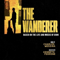 Tickets On Sale For the World Premiere of THE WANDERER Starring Christy Altomare, Mic Photo