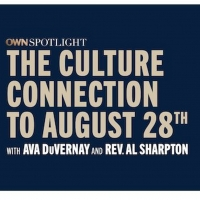 Oprah Winfrey Hosts OWN SPOTLIGHT: CULTURE CONNECTION August 28th Photo