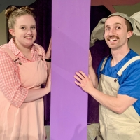 Millbrook Playhouse Presents Elephant & Piggie's WE ARE IN A PLAY! Photo