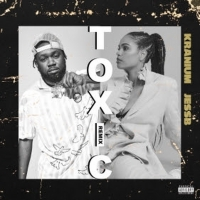 Kranium Releases 'Toxic' Remix Photo