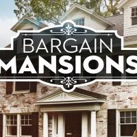 HGTV Orders a New Season of BARGAIN MANSIONS
