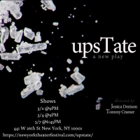 UPSTATE Will Make East Coast Premiere At The Hudson Guild Photo