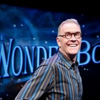 Bob Stromberg's Show THAT WONDER BOY Returns To The United Solo Festival Photo