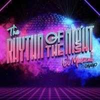 DJ Nano y Javier Navares preparan THE RHYTHM OF THE NIGHT Photo