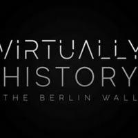 YouTube Debuts New UK Special VIRTUALLY HISTORY: THE BERLIN WALL Photo
