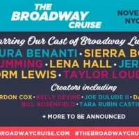 Bid on the Chance to Win a Vacation on The Broadway Cruise, Featuring Alan Cumming, L Photo