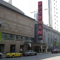 Goodman Theater To Present Live Streamed Productions Of THE SOUND INSIDE, OHIO STATE Photo